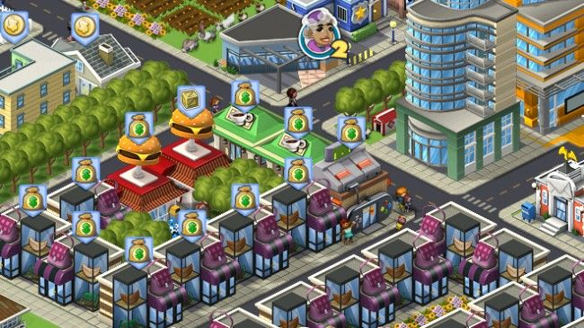 How CityVille Conquered My World