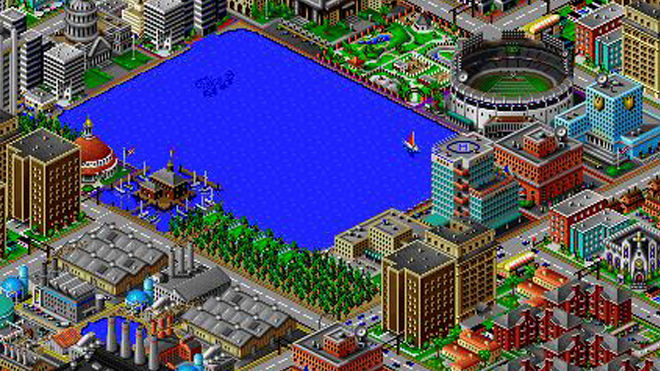 what is the best simcity game