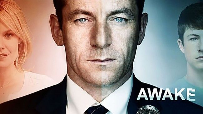 Awake on NBC is TV's Most Exciting New Series