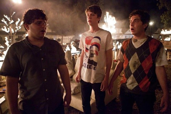 Project X Review:  Not Big Enough To Be Cool