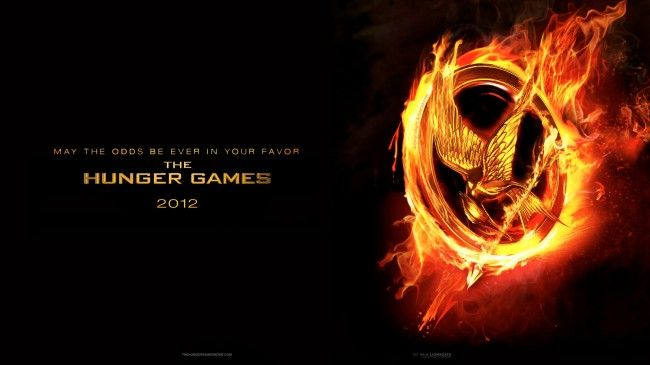 The Hunger Games Review – Star Wars for Teenage Girls