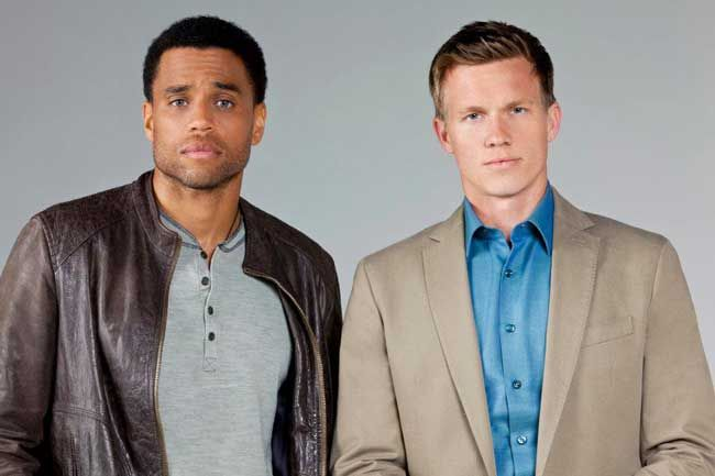 Common Law Starts May 11th on USA