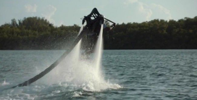 Lenovo – The Jetpack: When Do Gets Done