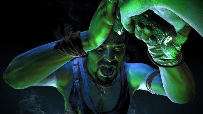 E3 2012 – Far Cry 3 Multiplayer Trailer