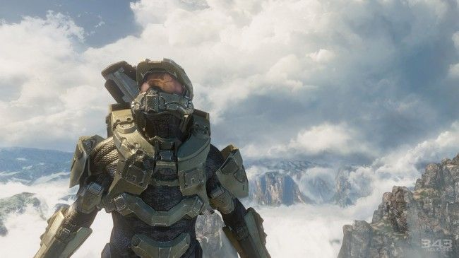 Halo 4 Out November 6th, Get Ready!