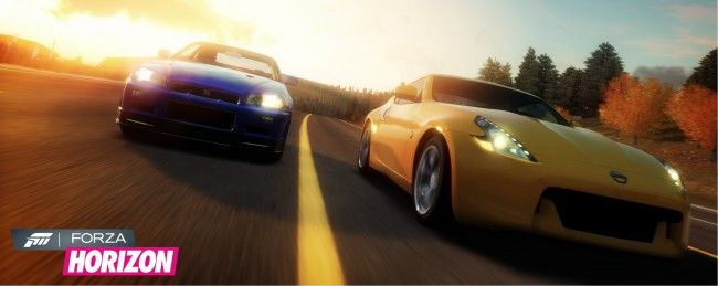 E3 2012 – Forza Horizon Preview