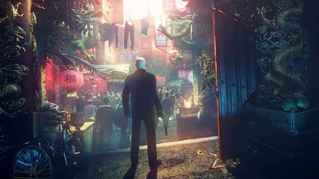 E3 2012 – Hands On With Hitman Absolution