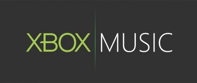 Xbox Music Prepares to Deal the Death Blow to Zune