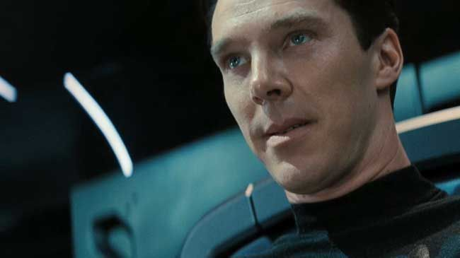 'Star Trek Into Darkness' Finds Final Frontier In Disappointing Opening Weekend
