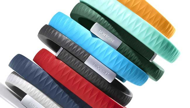 Where Is The Jawbone UP XL Band At, For Us With Monstrous Wrists?