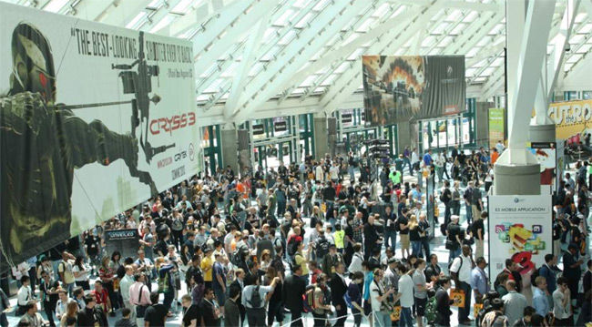 What's Happening At E3 This Year?  And What Would You Like To See?