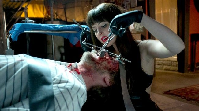 'American Mary' Review: Tasteful Torture Porn