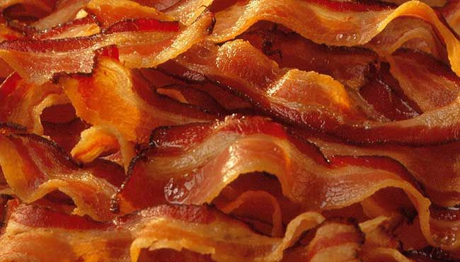 Bacon-Themed Restaurant Forced To Close Because Of Overwhelming Bacon