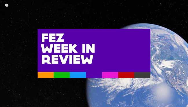 FEZ Week In Review: Week #22, 2013 – New Google Maps, Arrested Development, After Earth