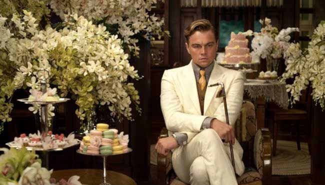 'The Great Gatsby' Review: It Only Touches the Surface