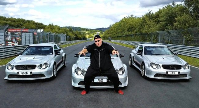 Kim Dotcom Had His Stuff Illegally Seized, Judge Says, Now Gets It Back