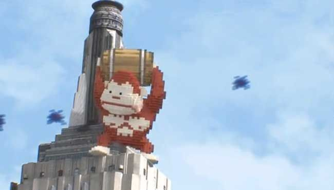 'Pixels' Will Finally Become A Real Movie, Directed By… Chris Columbus