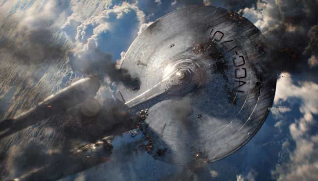 'Star Trek Into Darkness' Staff Review: Spoiler-Free!