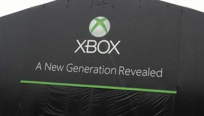 Xbox One Will Only Work in the 21 Launch Countries