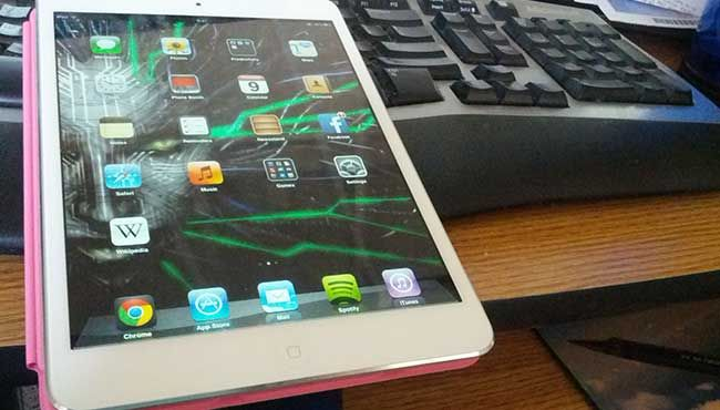 An Android User Buys An iPad Mini For Games; Impressions From A First-Time iOS Owner