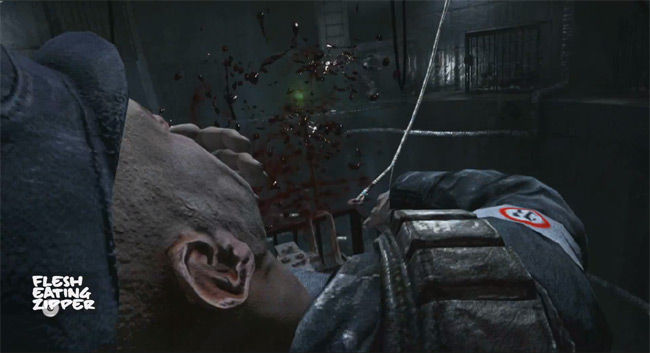 Metro: Last Light (PC) Review.  A Very Expensive Game.