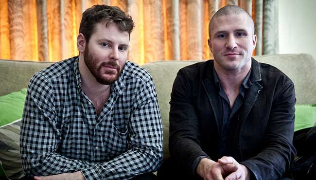 'Downloaded' Review: The Rise And Fall Of Napster, Just Like I Remember It