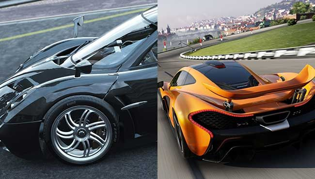 E3 2013: 'Drive Club' Versus 'Forza Motorsport 5' – Fight!