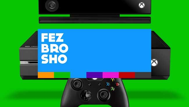 FEZ BRO SHO: Week #25, 2013 – Xbox DRM Reversal, 'ARMA 3' And Insanity!