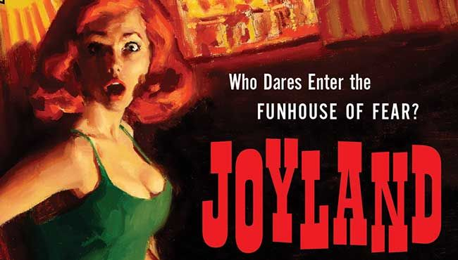 Stephen King's 'Joyland' Review: The Carny 'Wonder Years'