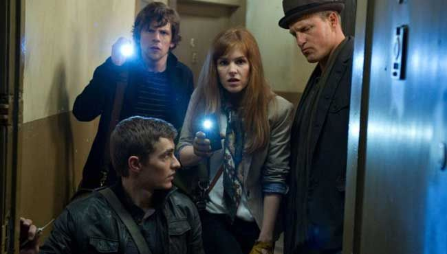 'Now You See Me' Review:  The Closer You Look…