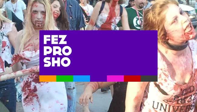 FEZ PRO SHO: Week #22, 2013 – Arrested Development, Phoenix Comicon, Toe Thumbs