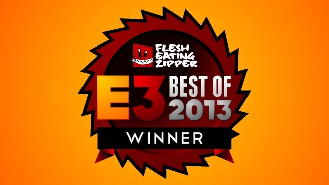 Check out who our E3 winners were!