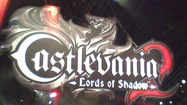 'Castlevania: Lords of Shadow 2' E3 2013 Hands-On Hack And Slash Gore Fest