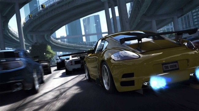 """The Crew"" E3 Test Drive: A Day One Purchase"