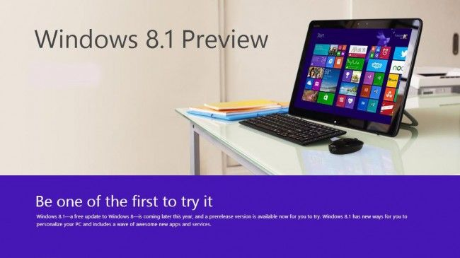 Windows 8.1's Marketing Is Confusing As Hell