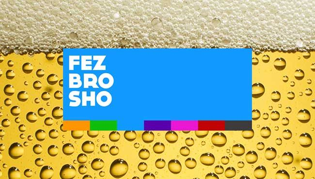 FEZ BRO SHO: Week #29, 2013 – Warm Beer, Hot Yogurt And Old Phones