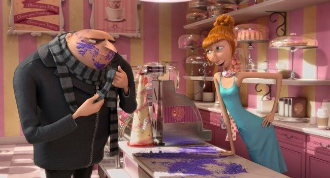 'Despicable Me 2' Review:  Good Enough for Children