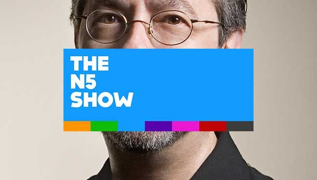 The N5 Show: Week #27, 2013 – MANEATER! PC Game Developers!