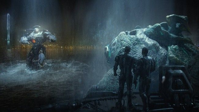 'Pacific Rim' Review:  Everything a Blockbuster Should Be