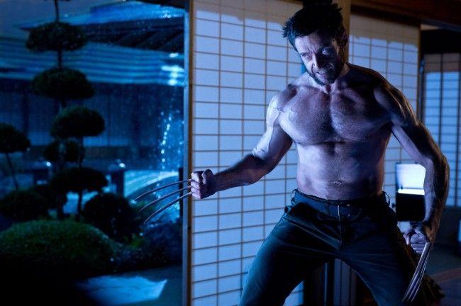 'The Wolverine' Review:  The Bar Has Been Raised