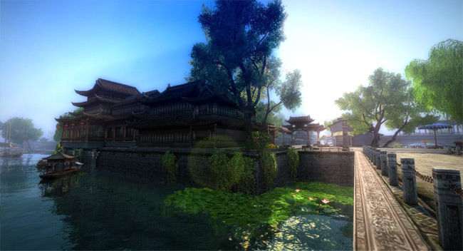 Age Of Wushu – Beta Impressions