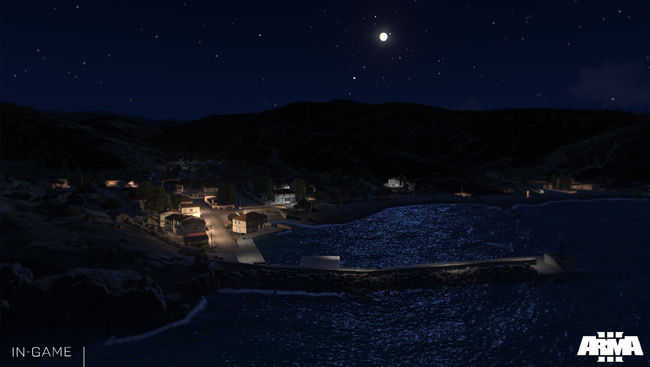 ARMA 3 Devs Prepare For Large Beta Content Patch And Release Candiate