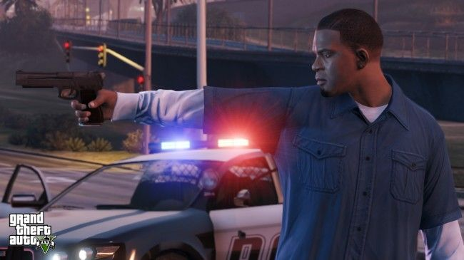Rockstar Answers Questions About 'Grand Theft Auto V' But No Word On Next-Gen and PC Releases