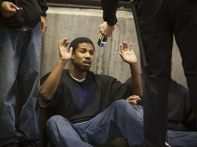 'Fruitvale Station' Review:  Anatomy of a Tragedy